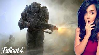 Fallout 4 (Part 2)   FINDING DIAMOND CITY   LIVESTREAM