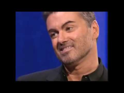 George Michael - Interview on Parkinson 2007 Rare Video