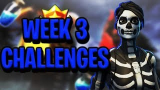 *WEEK 3 CHALLENGES* FORTNITE STREAM!!!! (SUB TO PLAY W/ ME) (XBOX, PS4, PC, SWITCH, MOBILE) #FaZe5