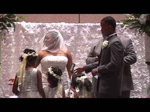 White Wedding Day 2015