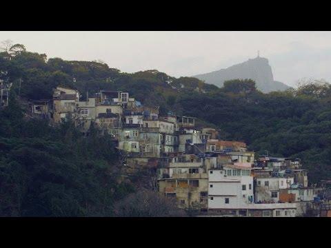 Rio favela bar lauded as top culinary destination