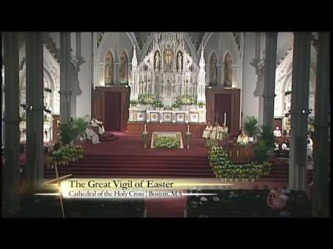 Light of the Resurrection | Homily: Cardinal Seán O'Malley