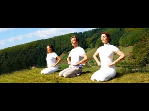 Benefits Of Sudarshan Kriya