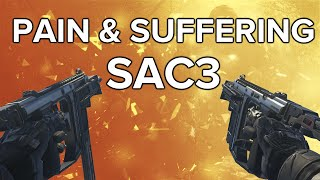 Advanced Warfare In Depth: SAC3 Pain & Suffering (Elite Variant Review)