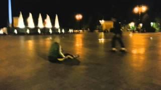 Rolik meshk zamani (Azerbaijan Baku & Turkish Ankara)