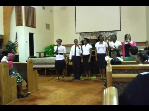 The Prayers Of The Righteous - Daughter of Zion Junior Academy