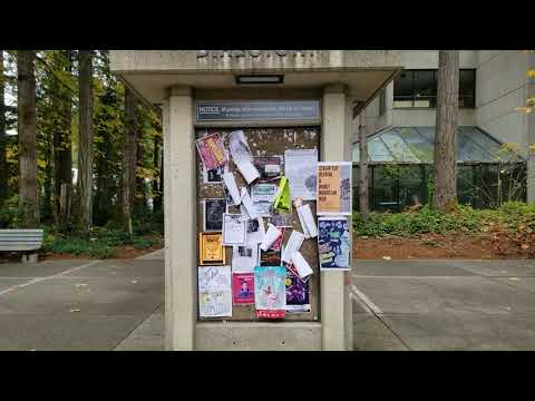 The Evergreen State College: Running on Empty