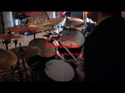 Handsome Prick-Brad Vanderzee drum...