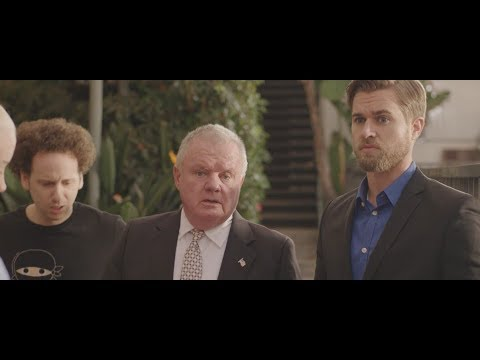 Download Paint It Red - Trailer