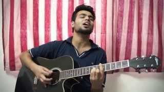 Teri Meri Kahaani || Gabbar Is Back || Guitar Cover (Arijit Singh & Palak Muchhal)