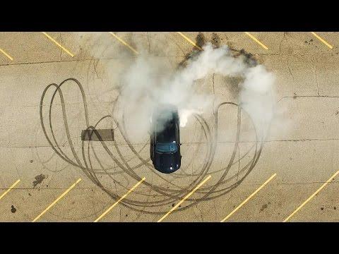 2016 Chevrolet Camaro SS | Driven