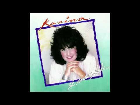 Karina - Se Como Duele (Disco Completo) 1987