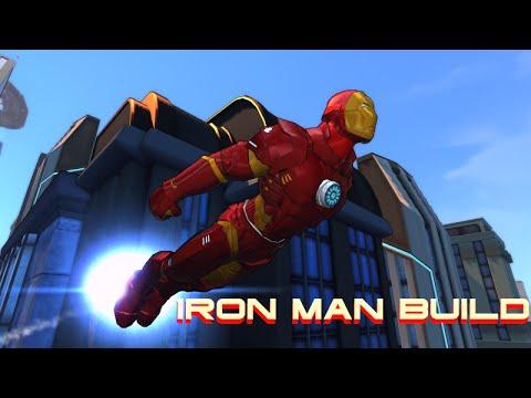Iron Man Online Sehen