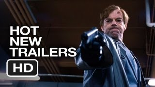 Best New Movie Trailers - October 2012 HD