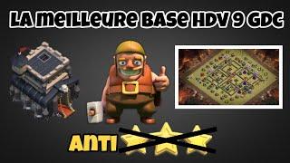 LE MEILLEUR VILLAGE HDV9 GDC