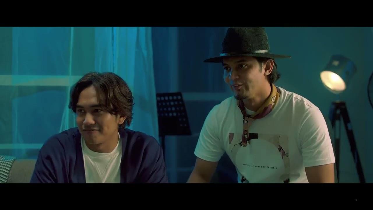 Download Ada Hantu Full Movie (2021)sebuah filem Hairul Azreen