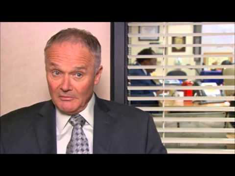 The Office - Classic Creed