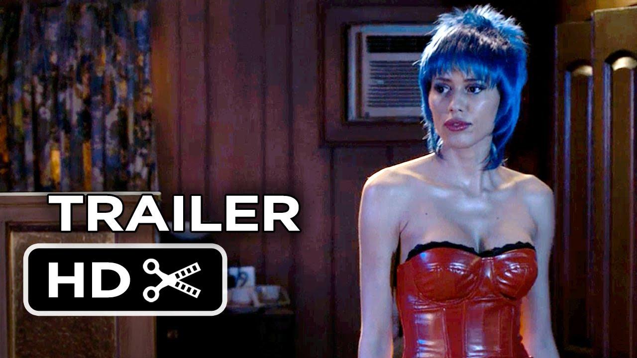The Bag Man TRAILER 1 (2014) - Robert De Niro, John Cusack Movie ...