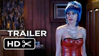 The Bag Man TRAILER 1 (2014) - Robert De Niro, John Cusack Movie HD