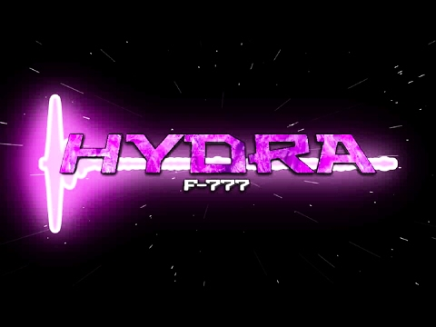 F-777 - Hydra [FREE NEWGROUNDS DOWNLOAD!]