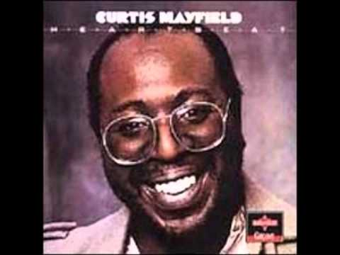 CURTIS MAYFIELD   YOU