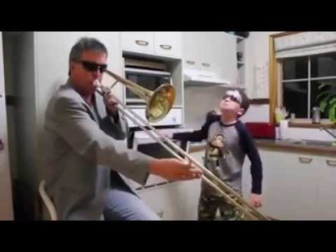 When Mom Isn't Home Remix