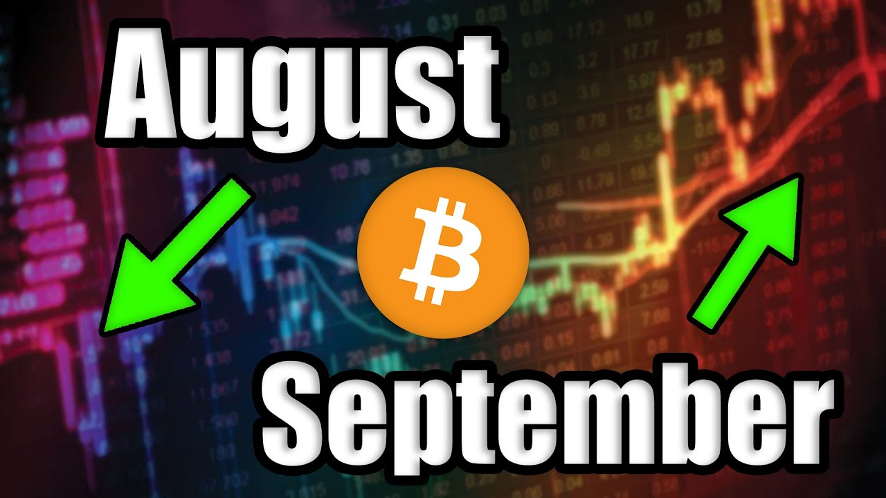 Bitcoin About To Explode in September 2020 as Massive Money Inflow CONFIRMED | Cryptocurrency News