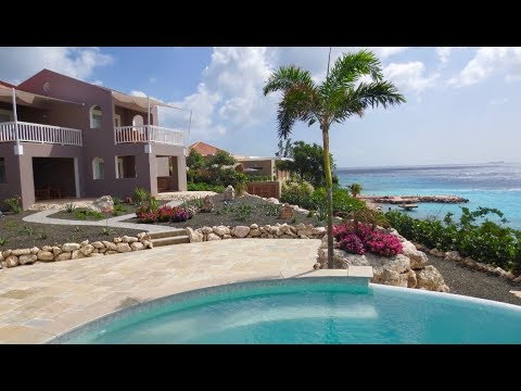 VIP Studio 260 at Coral Estate Beach Resort, Curacao - For S