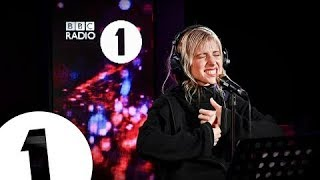 Hayley Williams - Don't Start Now (Dua Lipa cover) in the Live Lounge