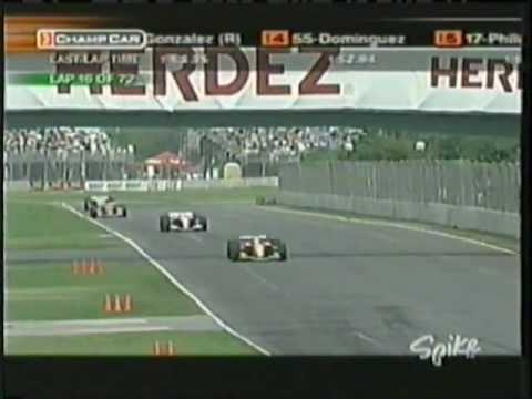 2004 Tecate/Telmex Monterrey Grand Prix