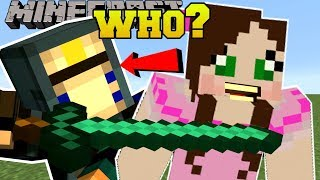 Minecraft: GUESS WHO'S BACK?!? - STORY MODE SEASON 2 - [EPISODE 4] [3]