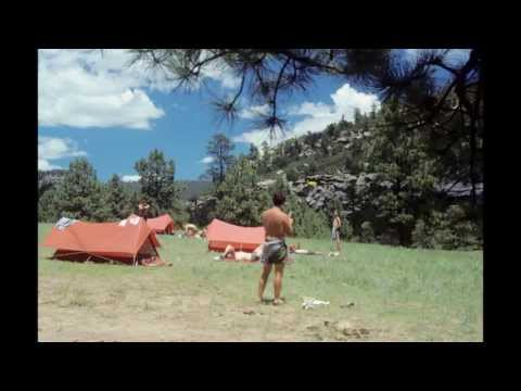1988 Philmont Scout Ranch Trek