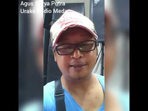 Agus Surya Putra - Video Greeting PS MO