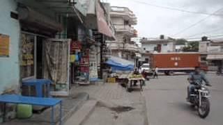 S. D. Properties, Main Bus Stand, Maidan Garhi