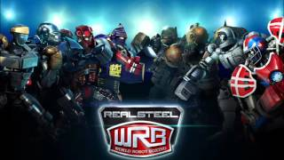 Real Steel World Robot Boxing OST - Fight Theme 9