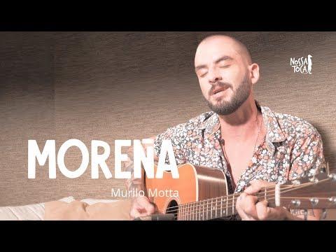 Morena - Vitor Kley Murilo Motta cover acústico Nossa Toca