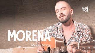 Baixar Morena - Vitor Kley (Murilo Motta cover acústico) Nossa Toca