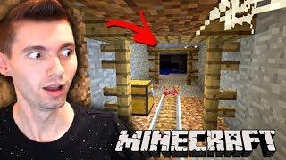Minecraft: DUPLA SURVIVAL - ENCONTREI uma MINA ABANDONADA! #52