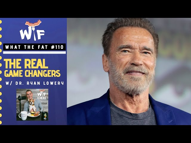 WTF #110 | The Real Game Changer
