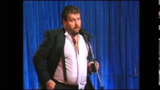 Brendan Grace - The Wedding