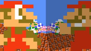 Mario's Clone Calamity | Mario Animation