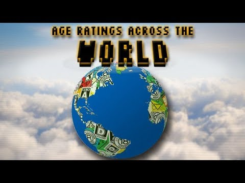 Age Ratings Across the World
