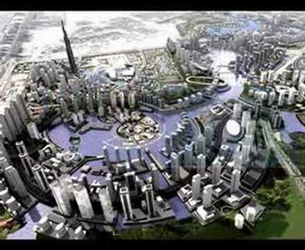 Dubai Property - Capital Bay
