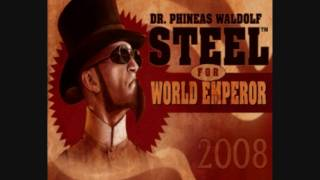 Watch Dr Steel Smokeys Theme video