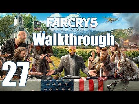 Far Cry 5 - Walkthrough Part 27: Doctors Orders