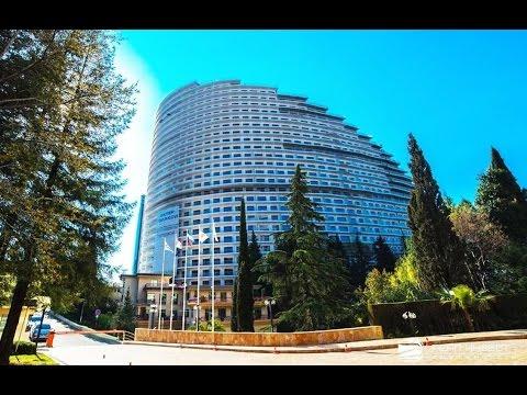 Актер Гэлакси Сочи с ремонтом, А14 ,10 этаж, 101 м2 квартиры в Сочи