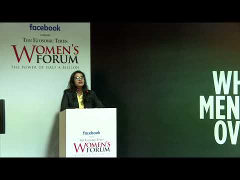 Voice Of India | Gender Pay Gap | The Economic Times Women's Forum