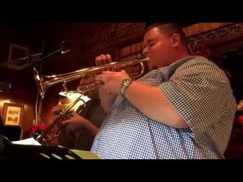 Trumpet Battle!