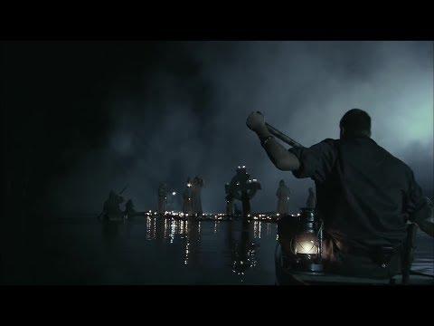 ОЧЕНЬ ПОПУЛЯРНЫЙ ДЕТЕКТИВ- ТРИЛЛЕР! 3 часть –Отряд- Все серии 9 по 12 - Видео онлайн