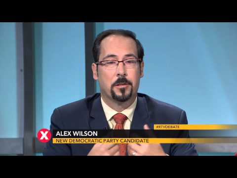 Toronto-Scarborough Centre Debate - 2015 Federal Election -